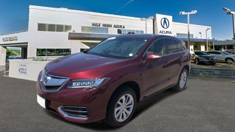 10 Certified Pre-Owned Acuras for Sale | Mile High Acura